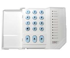security alarm manuals gurkin security rh gurkinsecuritysystems com DSC 1500 Keypad DSC PC1550 System