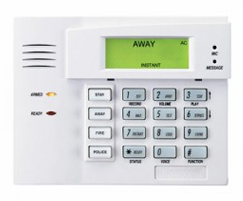Security Alarm Manuals Gurkin Security